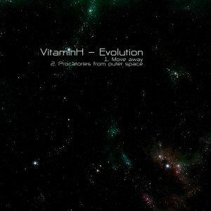 VitaminH 歌手頭像