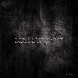 Kokka & Emanuele Jacopo & Kokka, Emanuele Jacopo 歌手頭像