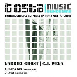Gabriel Ghost & C.J. Wega 歌手頭像