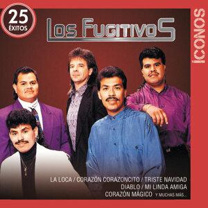 Los Fugitivos 歌手頭像