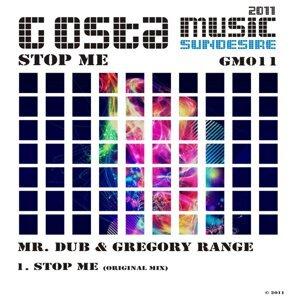 Mr. Dub & Gregory Range 歌手頭像
