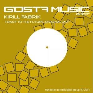 Kirill Fabrik 歌手頭像