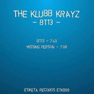 The Klubb Krayz 歌手頭像