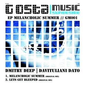 Dmitry Deep & Davituliani Dato 歌手頭像