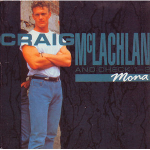 Craig McLachlan 歌手頭像