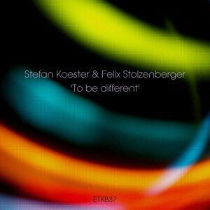 Stefan Koester & Felix Stolzenberger feat. Felix Stolzenberger 歌手頭像
