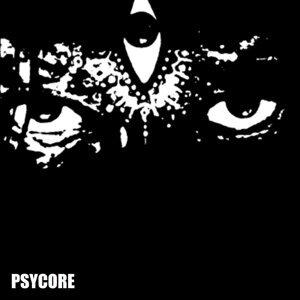 Psycore アーティスト写真