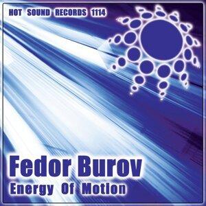 Fedor Burov 歌手頭像