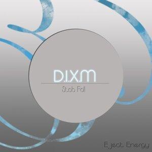D.I.X.M 歌手頭像