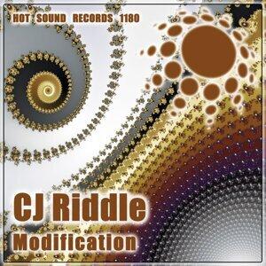 CJ Riddle 歌手頭像