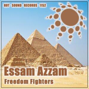 Essam Azzam 歌手頭像