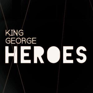 King George 歌手頭像
