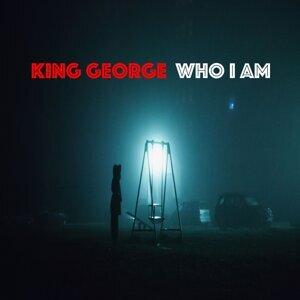 King George アーティスト写真