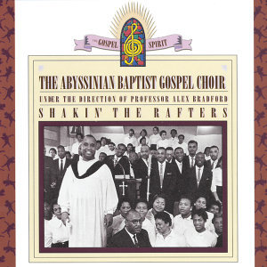 The Abyssinian Baptist Choir 歌手頭像