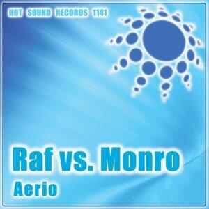 Raf vs.Monro 歌手頭像