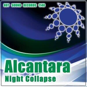 Alcantara 歌手頭像