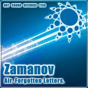 Zamanov 歌手頭像