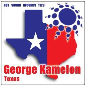 George Kamelon 歌手頭像