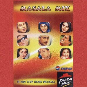 Masala Mix 歌手頭像