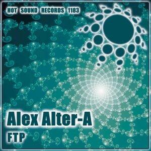 Alex Alter-A 歌手頭像