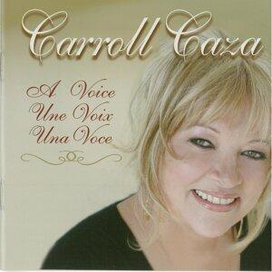 Carroll Caza 歌手頭像