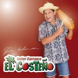 Javier Carranza el Costeño 歌手頭像