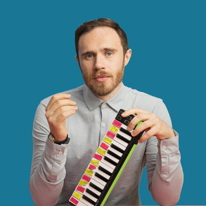 James Vincent McMorrow 歌手頭像