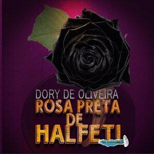 Dory de Oliveira 歌手頭像