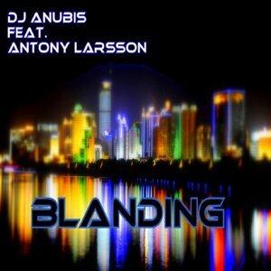 Dj Anubis feat. Anotny Larsson 歌手頭像
