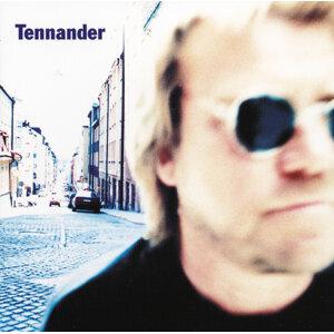 Lasse Tennander 歌手頭像