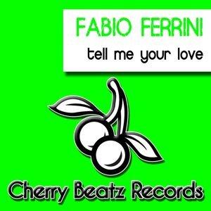 Fabio Ferrini 歌手頭像