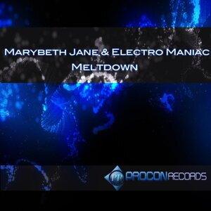 Marybeth Jane & Electro Maniac 歌手頭像