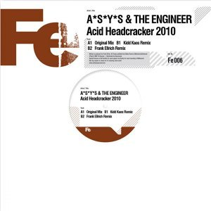 A*S*Y*S & The Engineer 歌手頭像