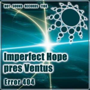 Imperfect Hope pres Ventus 歌手頭像