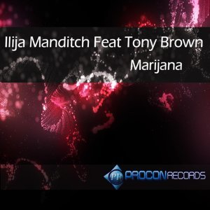 Ilija Manditch feat. Tony Brown 歌手頭像