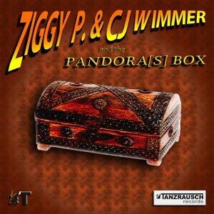 Ziggy P. & C J Wimmer 歌手頭像