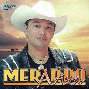 Merardo Ariza 歌手頭像