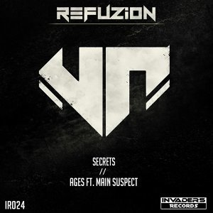 Refuzion feat. Main Suspect 歌手頭像