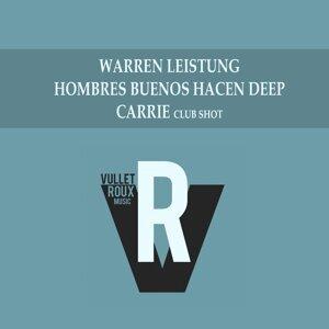 Warren Leistung, Hombres Buenos Hacen Deep 歌手頭像