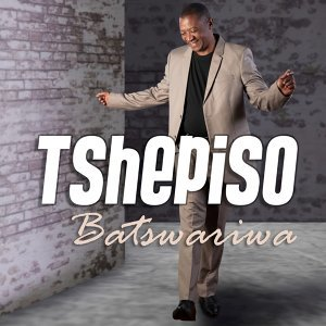 Tshepiso 歌手頭像