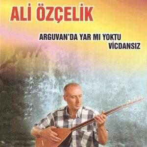 Ali Özçelik 歌手頭像