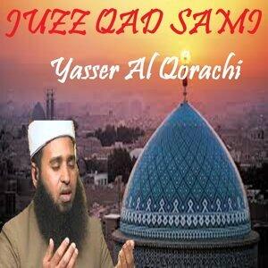Yasser Al Qorachi 歌手頭像
