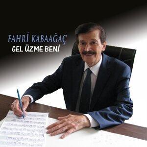 Fahri Kabaağaç 歌手頭像