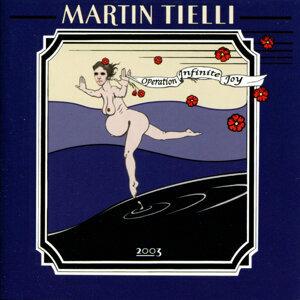 Martin Tielli 歌手頭像