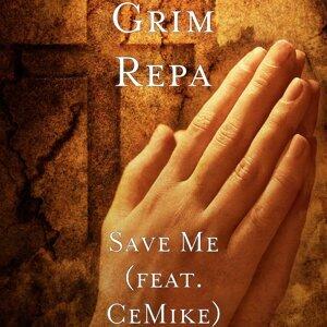 Grim Repa 歌手頭像