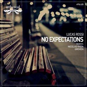 Lucas Rossi 歌手頭像