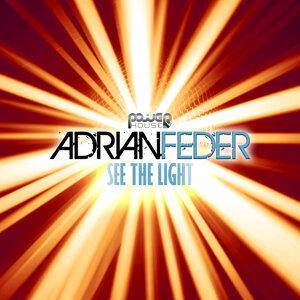 Adrian Feder 歌手頭像
