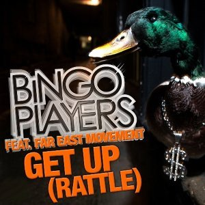 Bingo Players feat. Far East Movement 歌手頭像