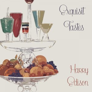 Harry Edison, Coleman Hawkins, Ben Webster 歌手頭像