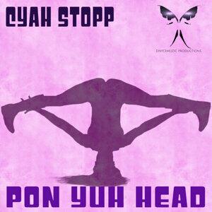Cyah Stopp 歌手頭像